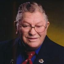 Lyle O. Usgaard