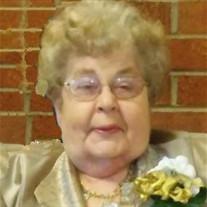 Marilyn Patterson