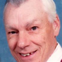 Mr. Barrie J. Clark