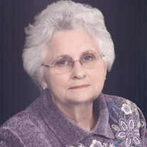 "Mrs. Dorothy ""Dot"" Plugge"