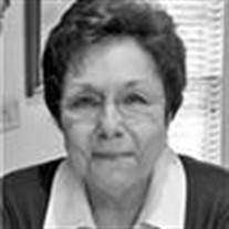 Carolyn Lee Brunelle
