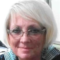 Joyce Yvonne Bunnell