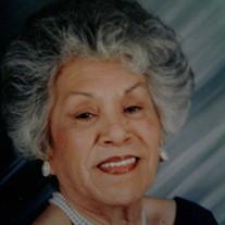 Leonor Gutierrez Carrillo