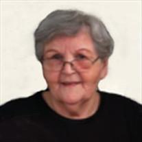 Maerene Hawkins