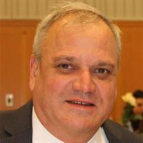 Ralph Steiger