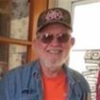 Billy C. Pitts Sr