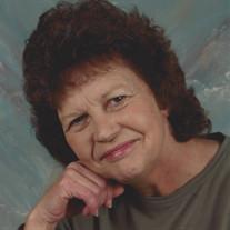Mrs. JoAnn Stowe Allen