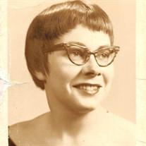 Ruth Eileen Patton