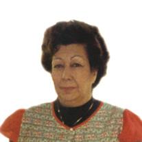 Dolores Carillo Murillo