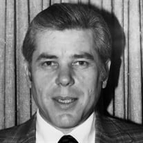 Everett Larry Fabian