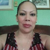 Susana Velasquez Gonzalez