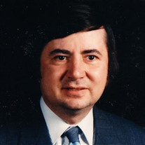 Steven D. Bell