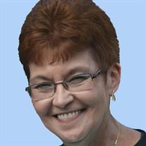 Linda Lee Crothers