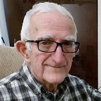 David A. Vander Sande