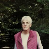 Pauline Francetta Adams