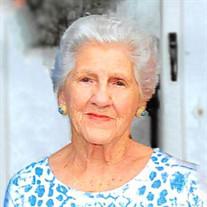Mrs. Margery Woodham Jeffords