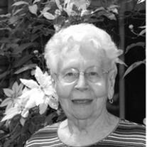 Violet May Ballard