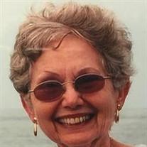 Barbara Ann Barker