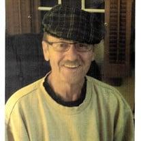 John Henry McCready Sr.