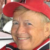 """Parnell """"Bud"""" David Clark, Jr."""