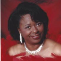 Mrs. Ruby Rainwater
