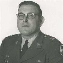 Leonard Allen Young