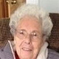 Marjorie A. Dunn