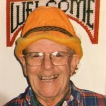 Robert J. Ferguson