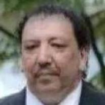 Nicholas T. Flores Jr.