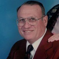 Walter J. Garrabrant
