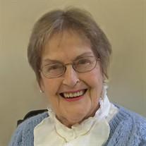 Mrs. Ann P.  Ford