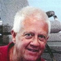 Harry David Hanson