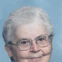 Helen M. Hazen