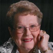 Norene Edna Hoffman