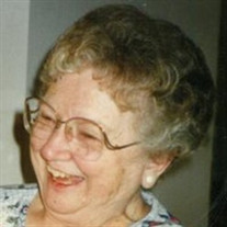 Genevieve Eleanor Ilkka
