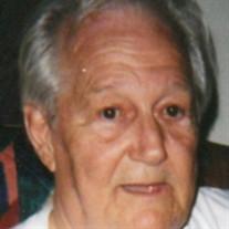 Harold Jarvis Sr.