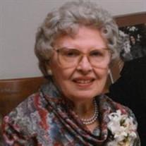 Edith M. List