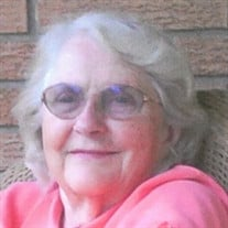 Marilyn Ann McFadden