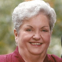 Marilyn E. Mead