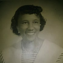 Mrs.  Marjorie McKnight Pollard