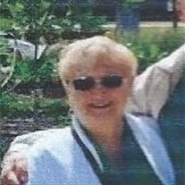 Shirley Jean Owens