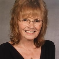 Barbara Ann Powers