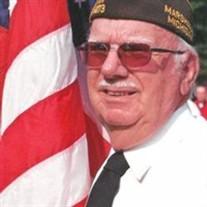 Donald C. Rose