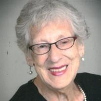 Jennie L. Stuart