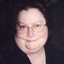 Jamie Maxine Dickey