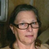Catherine Eileen Taylor