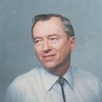 John Henry Willbrandt