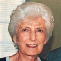 Mrs. Ruth Ann Blue