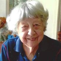 Elizabeth A. Fishburne