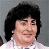 Lavada Ann Newlon